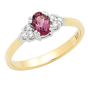 Rosa Engagement Ring