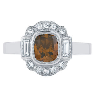 Messina Engagement Ring