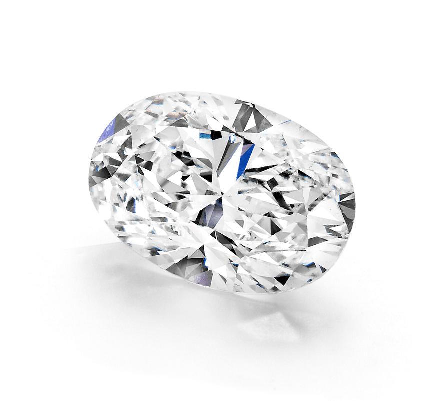 Oval Cut Diamond