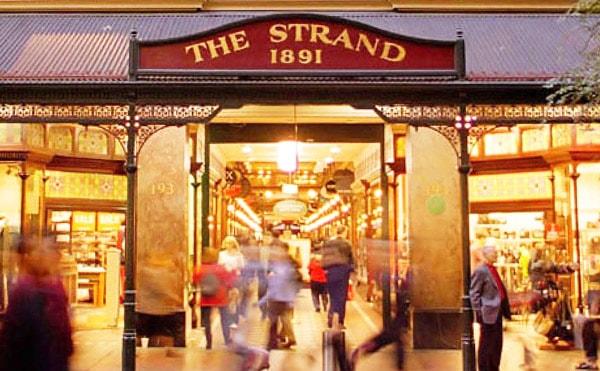 about larsen jewellery strand arcade