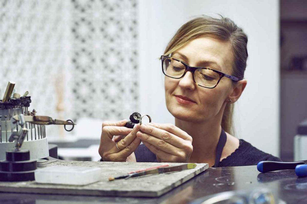 australian jewellery studio