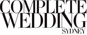 Complete Wedding Sydney Logo