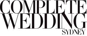 Complete Wedding Sydney Logo