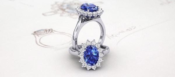 larsen jewellery design render