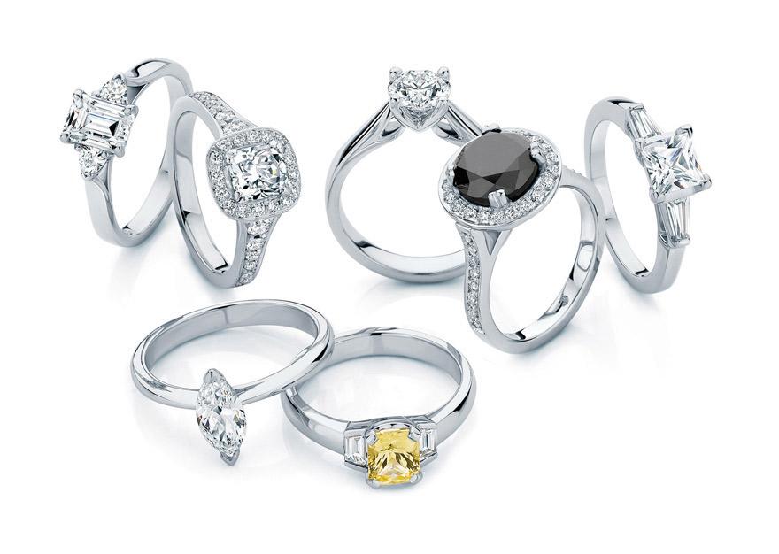 larsen jewellery diamond rings