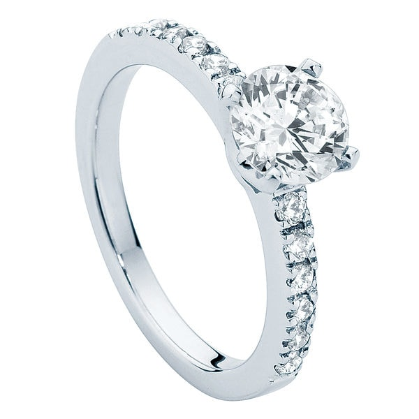 10 Engagement Rings for the Frugal Bride