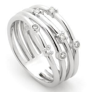 Diamond Dress Ring Dress Ring