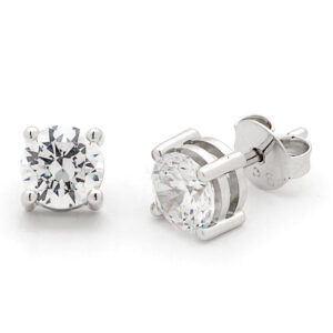 Diamond Studs Earings