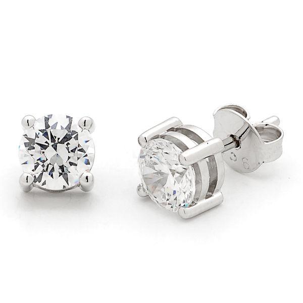 Diamond Studs Earings