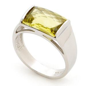 Dress Ring V Dress Ring