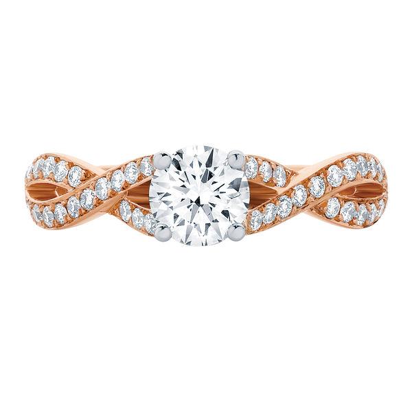 Top Trends In Vintage Engagement Rings