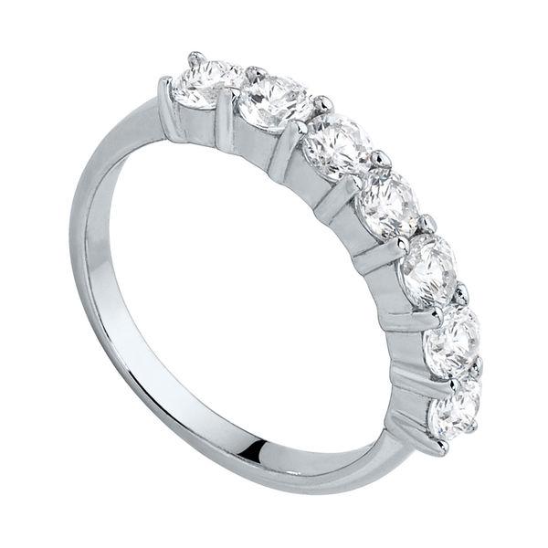 Harmony Eternity Ring