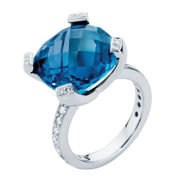 Nobility Dress Ring
