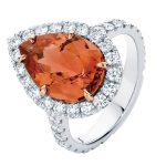 Calais Platinum Engagement Ring