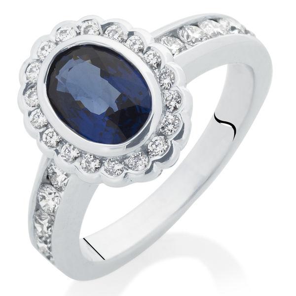 Royale Dress Ring