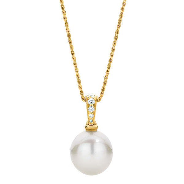 South Sea Pendant Pearl