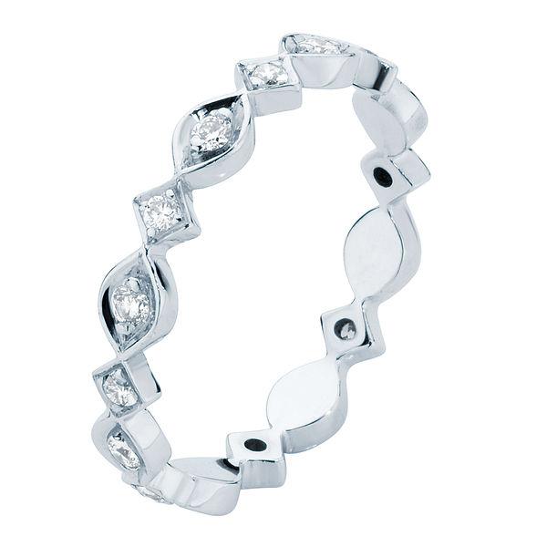 Stella Eternity Ring