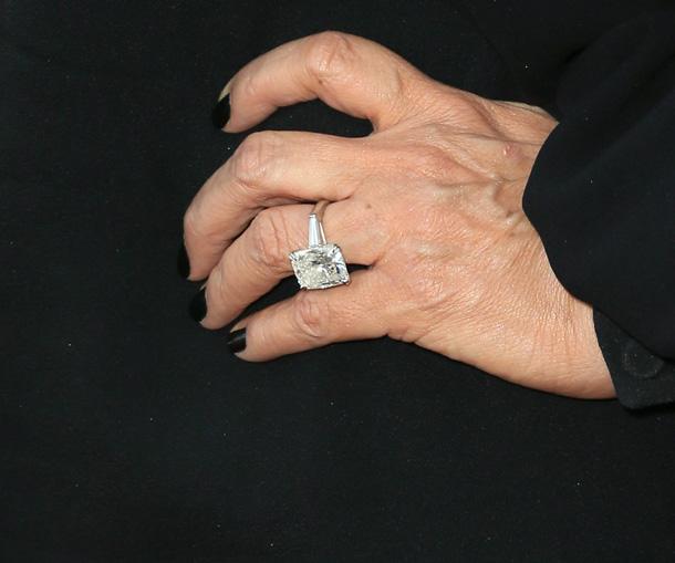 The Kardashian Engagement Rings Larsen Jewellery