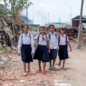 thumb Cambodian Childrens Fund