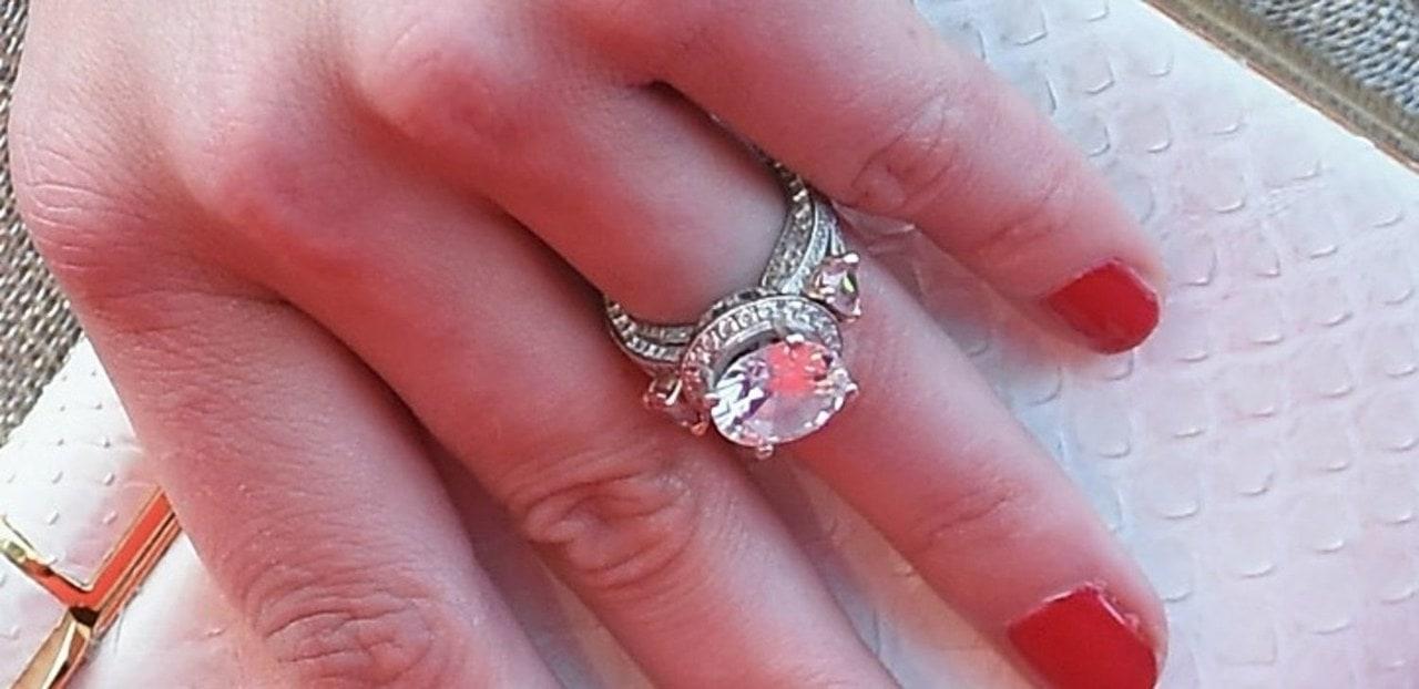 Celebrities Who Upgrade Their Engagement Ring Larsen Jewellery