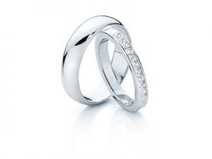 The Wedding Ring Profile