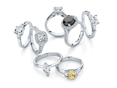Trading Up Your Engagement Ring: When and How To Do It