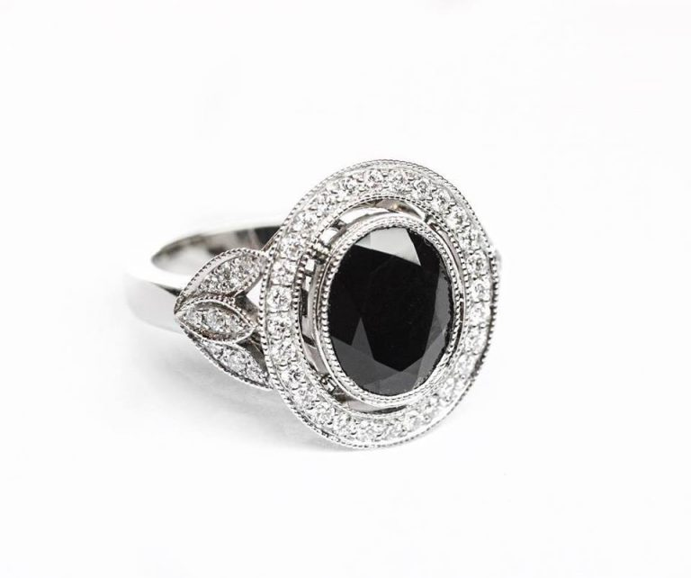 Our Top 9 Vintage Inspired Rings