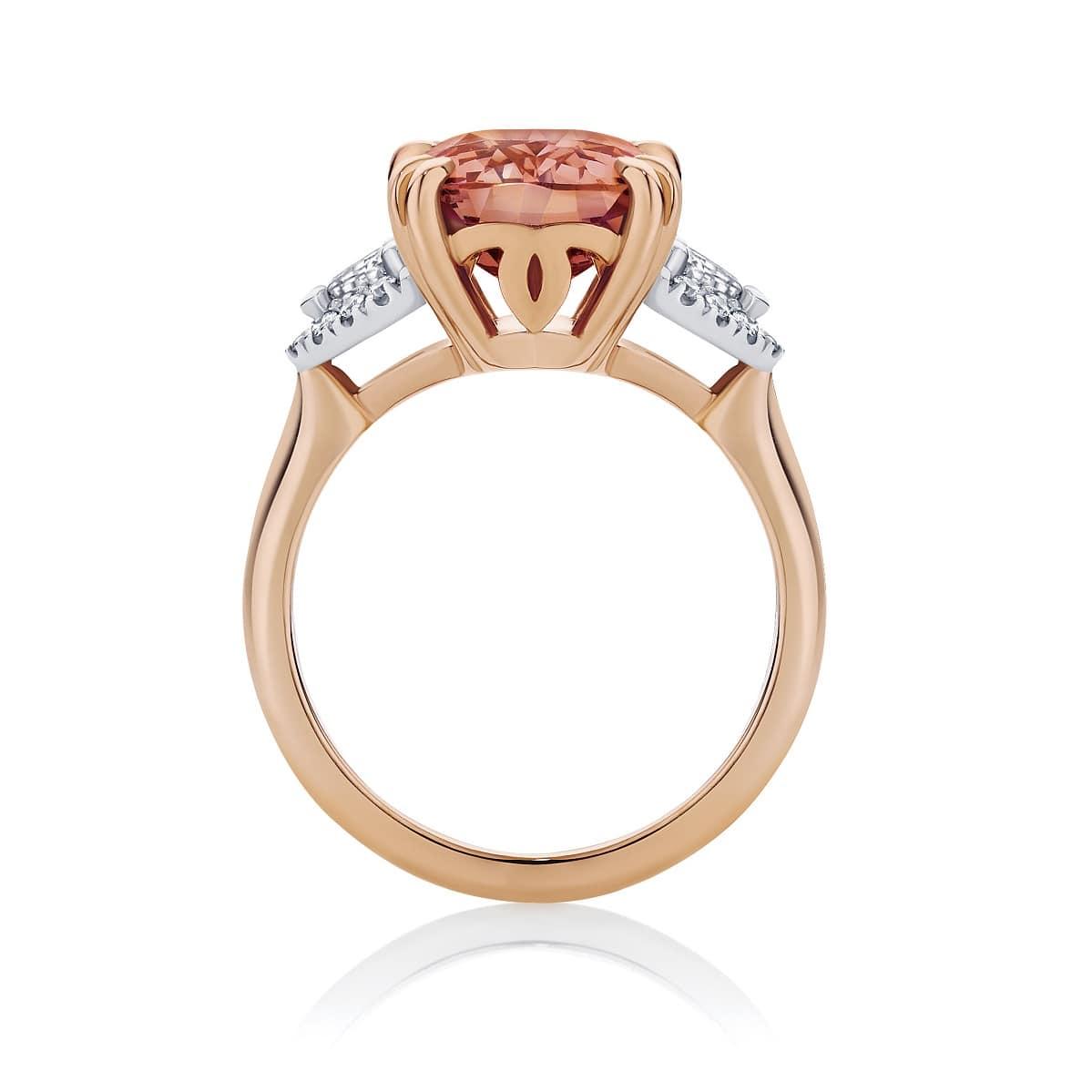 nick cummins bachelor ring