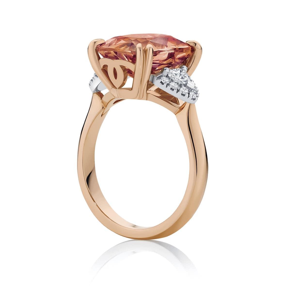 the malaya bachelor ring design