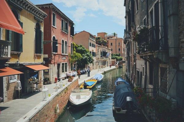 Italy- Honeymoon destinations