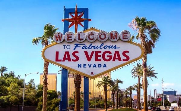 Las Vegas- Honeymoon destinations