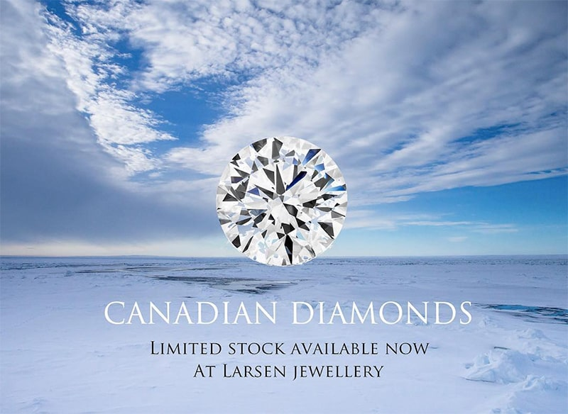 Canadian Diamonds