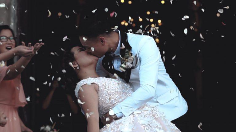 7 of the best viral wedding videos
