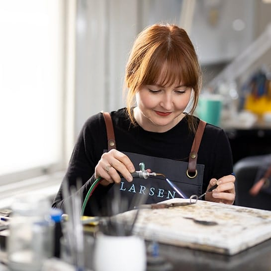 Sydney Jeweller - Anna