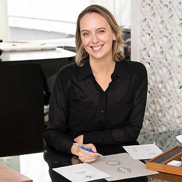 Sydney Jeweller - Kate