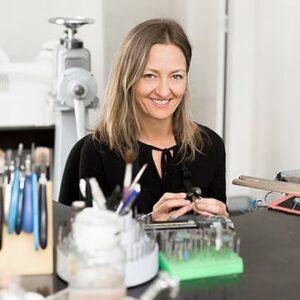 Sydney Jeweller - Natalie