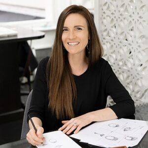Sydney Jewellery Designer - Nicole