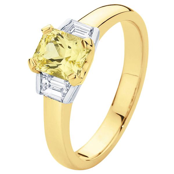 Radiance Yellow Gold