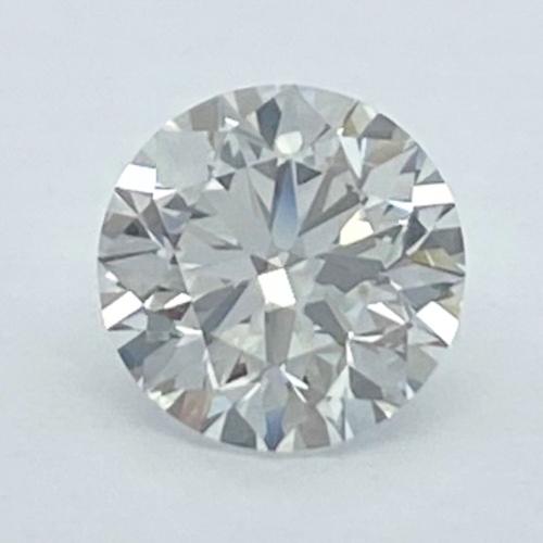 1.01 Carat Round Diamond