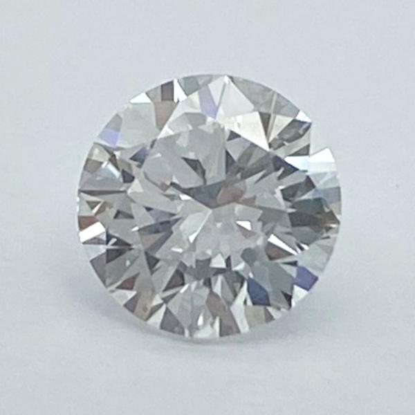 0.96 Carat Round Diamond