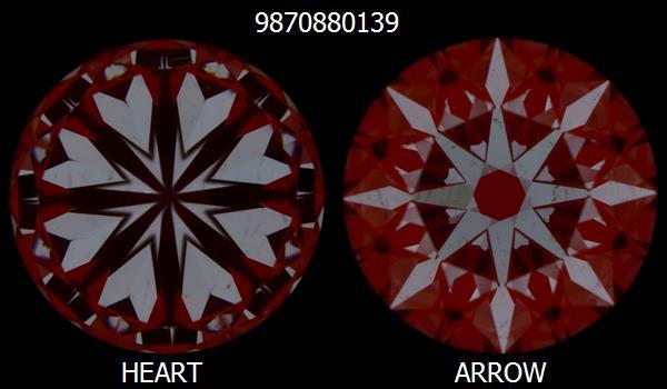 1.06 Carat Round Diamond