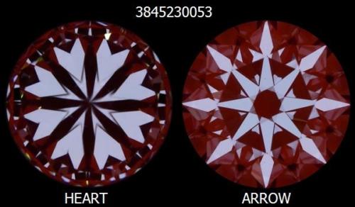 0.50 Carat Round Diamond