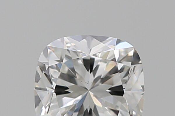 0.7 Carat CUB Diamond