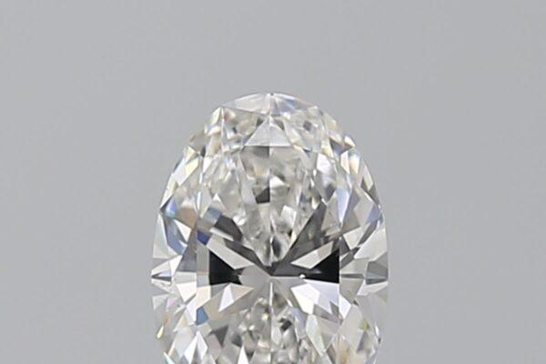 1.2 Carat OVAL Diamond