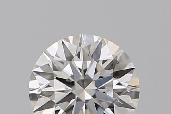 0.30 Carat Round Diamond