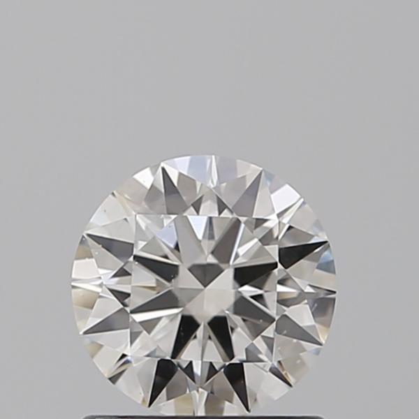 0.78 Carat Round Diamond