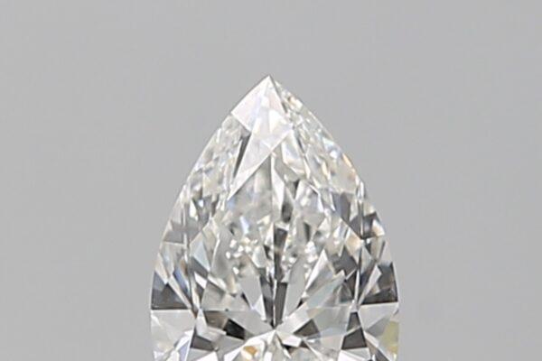 0.95 Carat PEAR Diamond