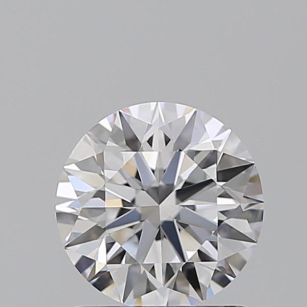 1 Carat Round Diamond