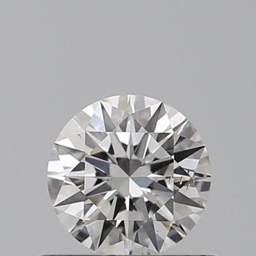 0.45 Carat Round Diamond