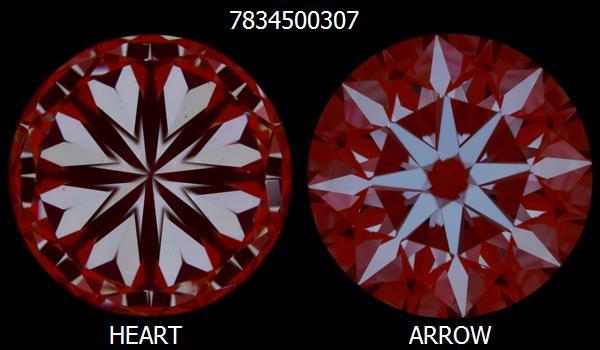 0.5 Carat Round Diamond